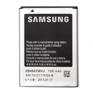 Samsung - EB464358VU - Li-Ion Akku - S6102 Galaxy Y Duos