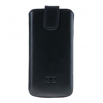 Bouletta Multicase CC Iphone 7 Ledertasche Hülle mit