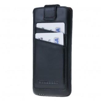 Bouletta Multicase CC Galaxy S7 Ledertasche Hülle mit