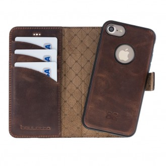 Bouletta Echt Leder Magic Wallet iPhone 7
