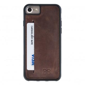 Bouletta Echt Leder Case iPhone 7 Flex Cover CC