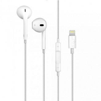 EarPods Kopfhörer Headset mit Lightning Connector