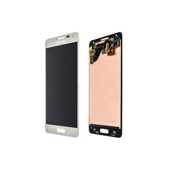 LCD Display Samsung G850F Galaxy Alpha Original full set Gold
