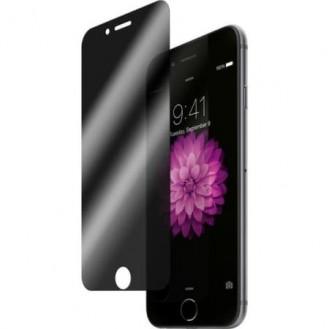 Privacy 9H Panzerglas Tempered  iPhone SE 2020 / 8 / 7