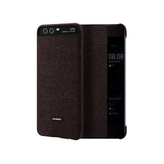 Huawei P10 Book Case Original Brown