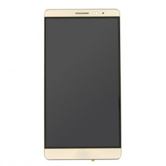 Huawei Mate 8 LCD Touchscreen Bildschirm TouchScreen Gold