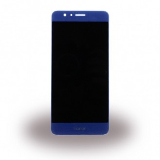 Huawei Honor 8 LCD Display Blau