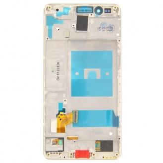 Huawei Honor 7 LCD Display Touchscreen mit Rahmen