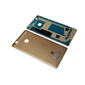 Huawei Ascend P9 Lite Back Cover Akku Deckel Gold