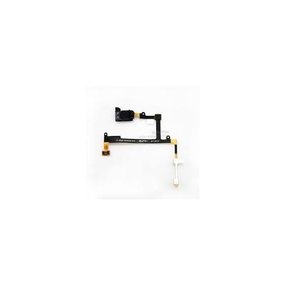 Ohrmuschel mit Flexkabel SAMSUNG GALAXY S3 I9300