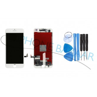 iPhone 7 Plus LCD AAA Display + Werkzeug