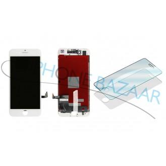 iPhone 7 Plus LCD OEM Display + Panzerglas