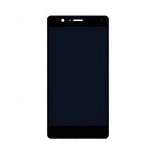 Huawei P9 Plus LCD Display Touchscreen mit Rahmen